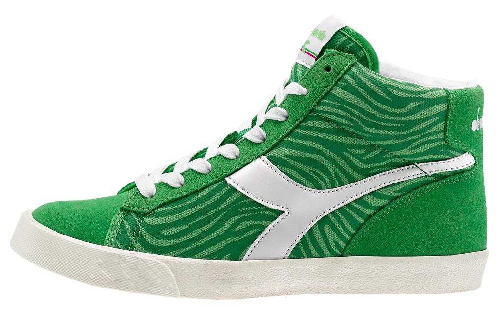 Diadora con AW LAB creano la nuova capsule collection per la summer 2014
