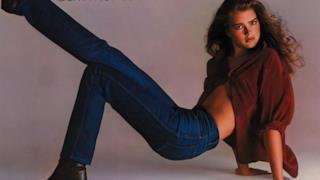 Calvin Klein sceglie come testimonial Brooke Shields
