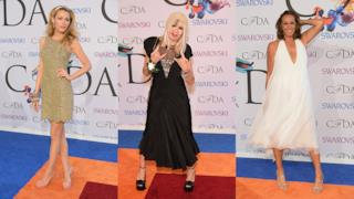 CFDA Awards 2014: gli abiti sul red carpet!