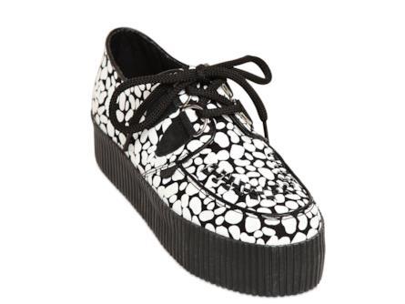 lowest price 55fea 24856 Saldi 2014: scarpe da donna di Underground in saldo su ...