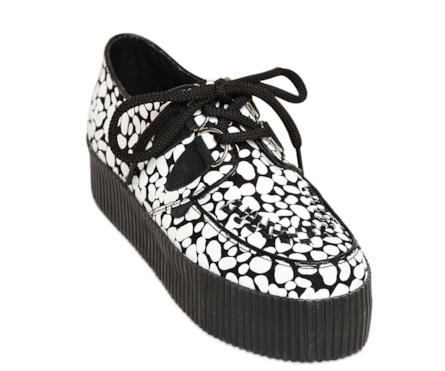 lowest price 238e4 ee44b Saldi 2014: scarpe da donna di Underground in saldo su ...
