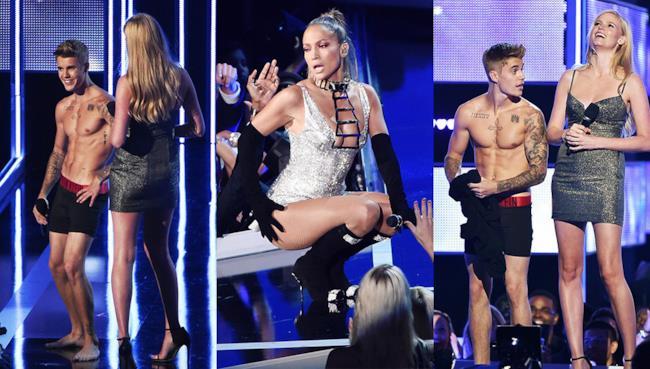 Fashion Rocks 2014: i ...