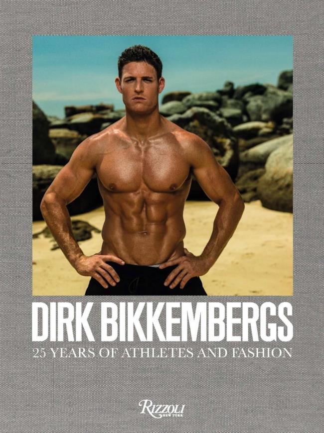 Dirk Bikkermbergs racconta in un libro i suoi 25 anni di storia