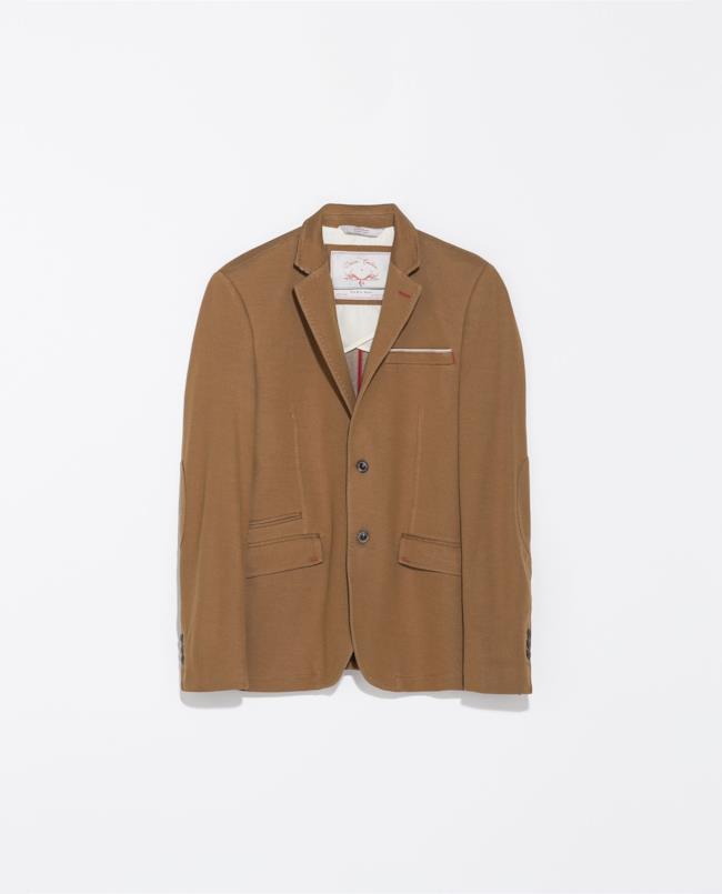Blazer di Zara