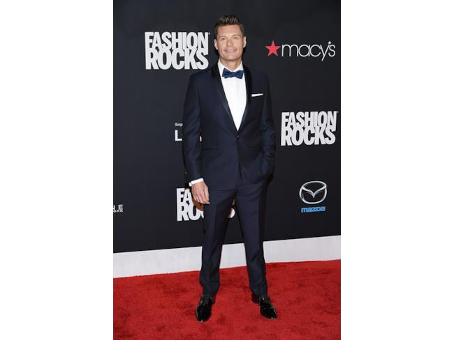 Fashion Rocks 2014: i migliori look sul red carpet