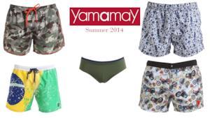 Per i saldi 2014 ecco i 5 migliori costumi da bagno Yamamay per l'estate 2014
