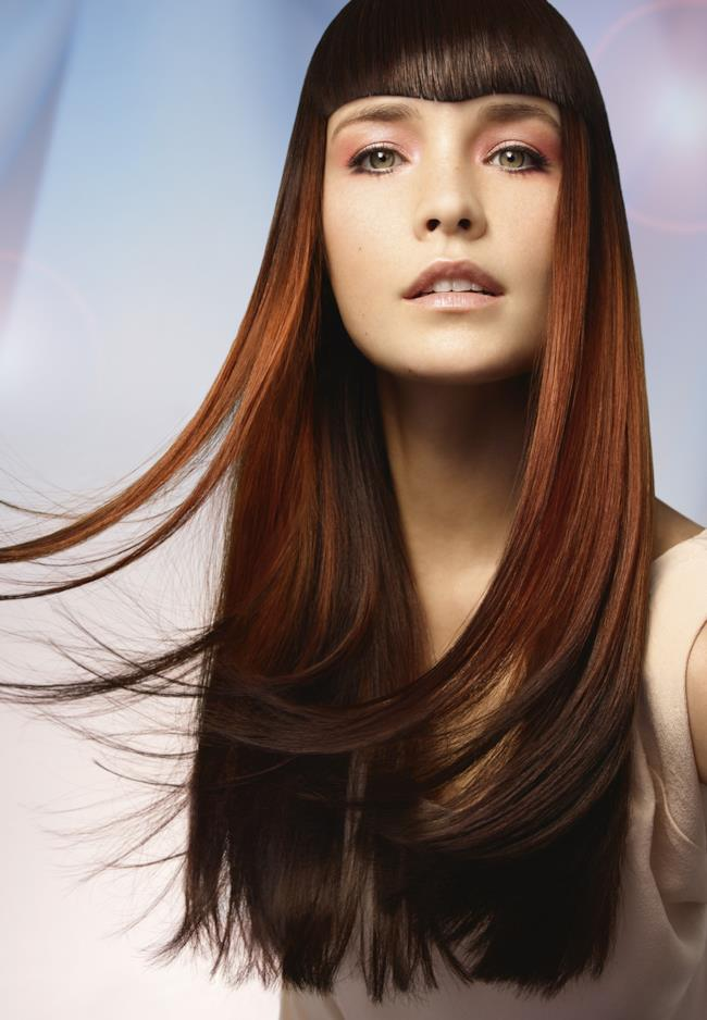 moda capelli 2014: splashlight