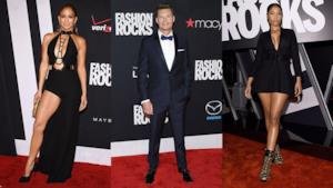 Fashion Rocks 2014: i migliori look sul red carpet da Rita Ora a Nicki Minaj