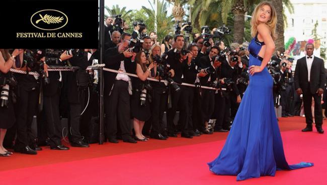 Aspettando il Festival di Cannes 2014: best dressed, di sempre!