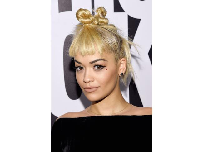 Fashion Rocks 2014: i migliori beauty makeup and hairstyle