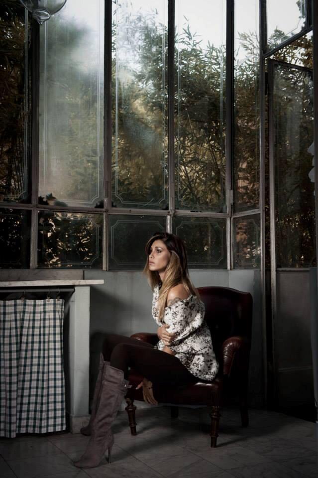 Belen Rodriguez nuova testimonial per la campagna Trendy Too