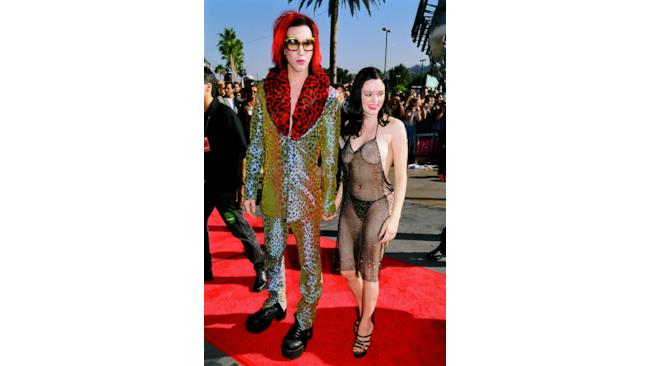 Video Music Awards 2014: i look più particolari
