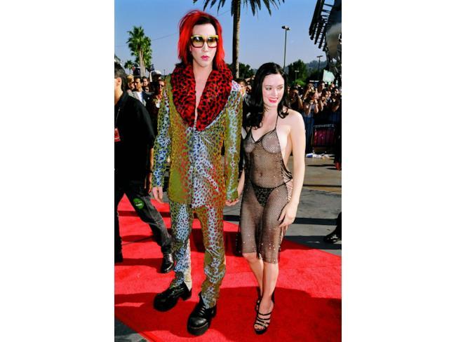 Video Music Awards 2014: i look più particolari