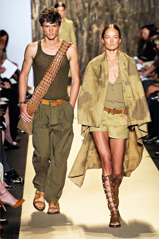 Parole Fashion: