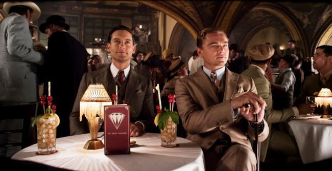 Il film Gatsby conquista con lo stile