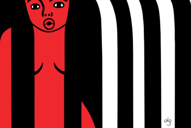 Lia Bosch l'artista