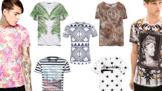 Saldi estivi 2014: le t-shirt da uomo da avere tutte a meno di 30€!
