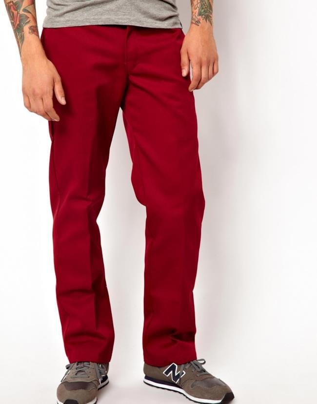 Pantalone  chino Dickies su ASOS