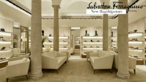 Salvatore Ferragamo apre il nuovo flagship store a Roma e due monobrand a Capri