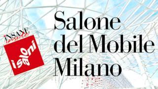 Salone del Mobile 2014: tutti gli eventi imperdibili