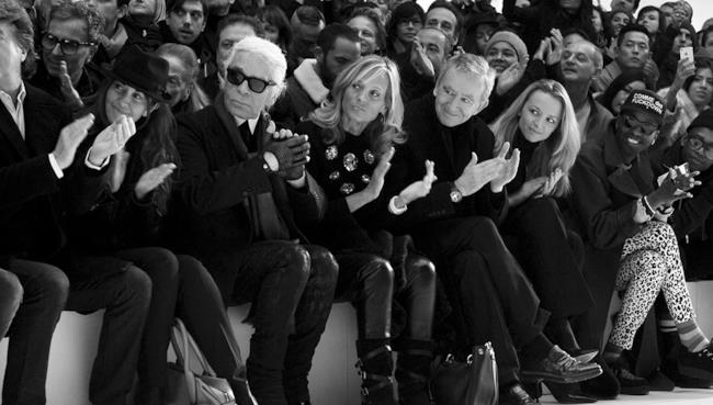 Durante la Milano Fashion Week regalo ancora qualche temine fashion