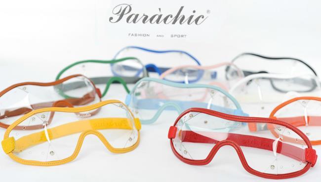 Parachic i nuovi occhiali fashion