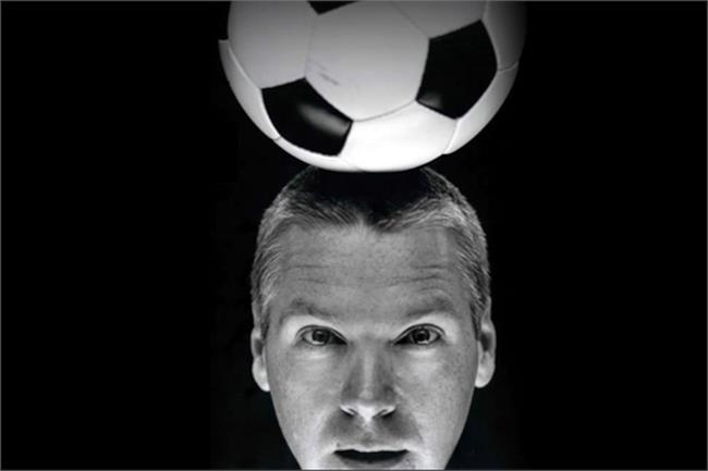 Dirk Bikkembergs lo stilista per gli sportivi