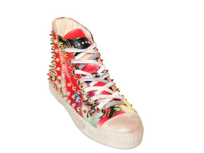 Sneakers di Genchi in promozione per i saldi estivi 2014 da Luisa Via Roma d9290f1df38