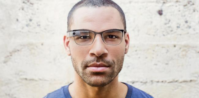 Diane Von Furstenberg presenta la nuova collezione di occhiali Glass DVF di Google
