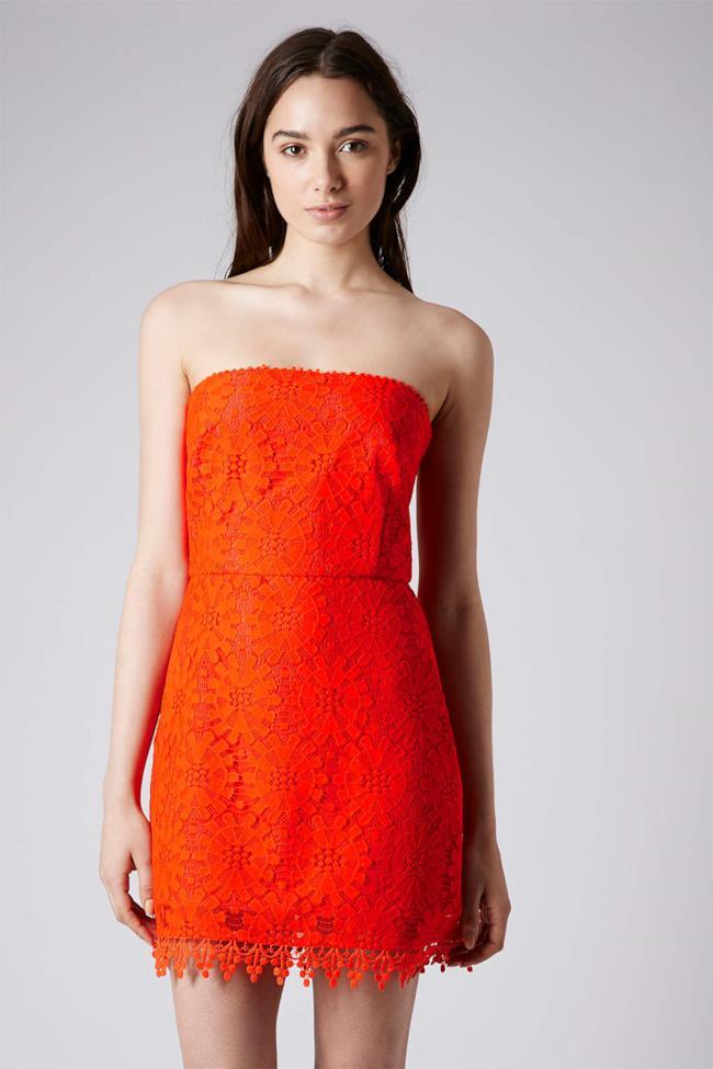 Shopping list 2014: abito da cocktail di Topshop per l'estate 2014