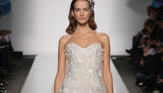 Sarli Couture lancia la nuova collezione primavera-estate 2014