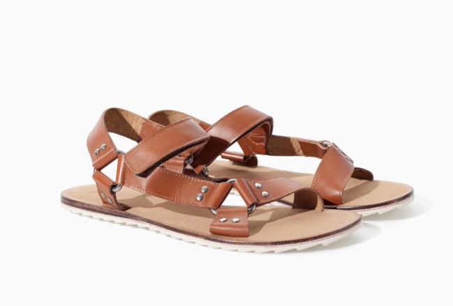 Per i saldi estivi 2014 non farti scappare i sandali di Zara