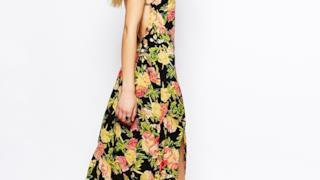 Saldi estivi 2014 i migliori abiti fiorati da indossare per la summer 2014