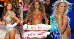 Gli outfit casual indossati dalle modelle di Victoria's Secret