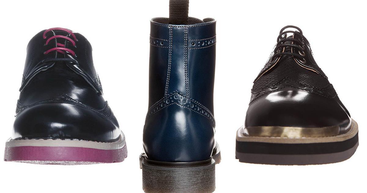 Le migliori 10 scarpe da uomo su zalando insane inside for Scarpe uomo zalando