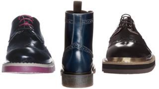 Le dieci scarpe più IN da uomo su Zalando
