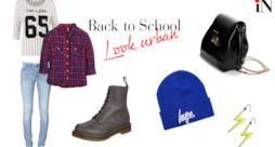 Back to school: look urban da donna, per il primo giorno di scuola