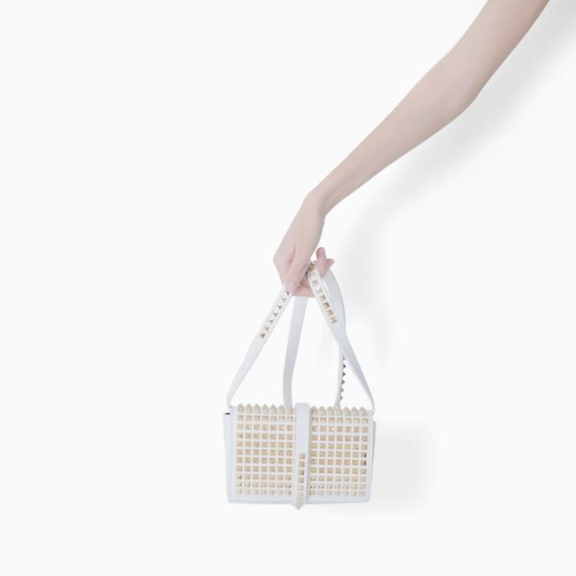 Shopping list 2014: la borsa di Zara per l'estate