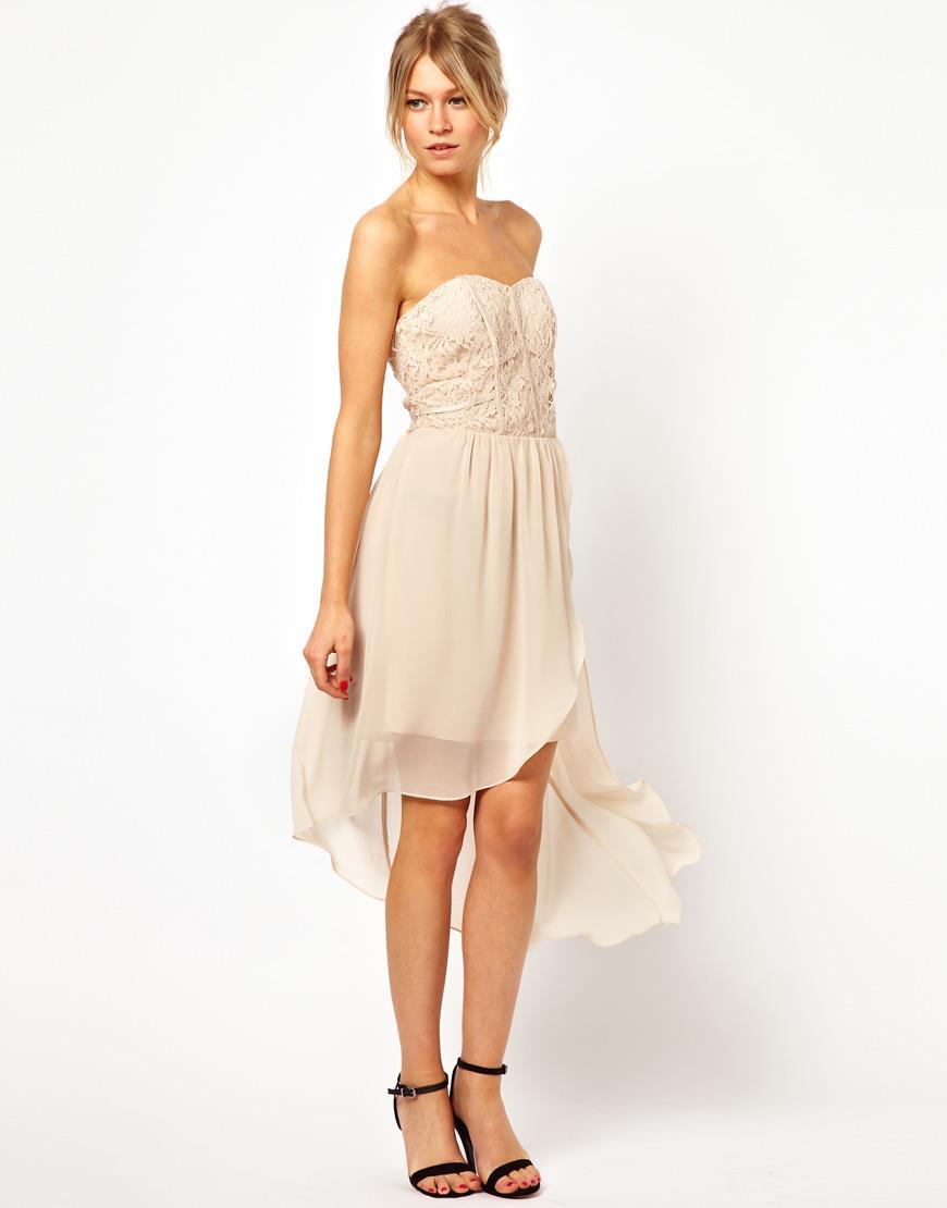 Un tipico A Line Dress