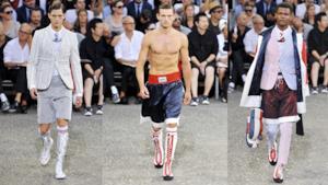 Moncler spring summer collection 2015, Milano Fashion Week