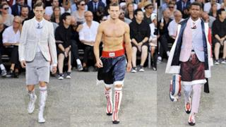 Moncler spring summer collection 2015, Milano Fashion Week