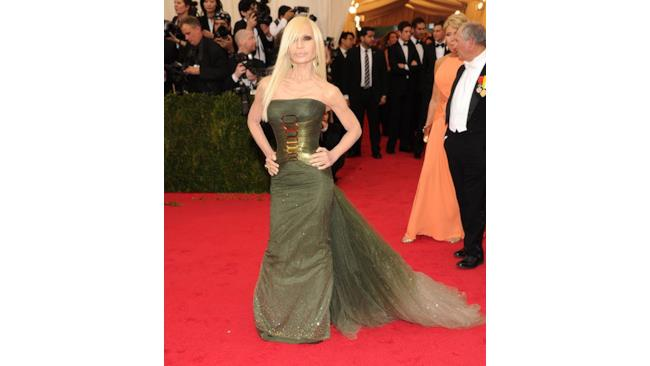 MET gala 2014 worst dressed