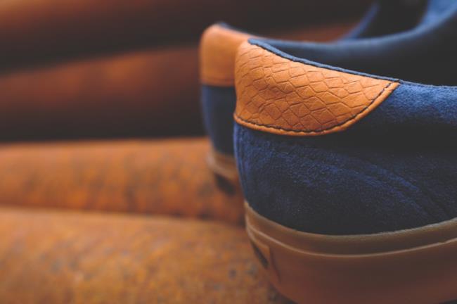 Le nuove sneakers di Vans California Era 59 Gum Sole Pack, estate 2014
