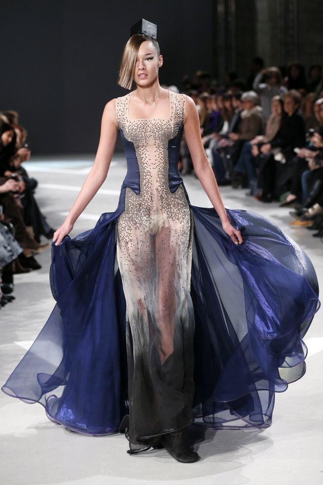 Stile Da SognoInsane Haute Lo Abiti Inside Couture In DH9EIW2