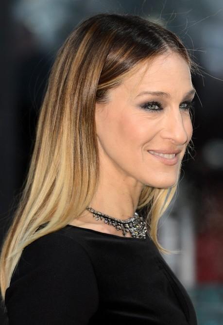 Le celebrità impazziscono per il nuovo hairtrend della summer 2014: lo splashlight