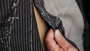 """La parola fashion del giorno è """"Tailoring"""""""