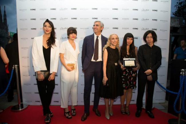 Vogue Talents premia i nuovi designer alla Rinascente di Milano