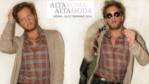 Settimana della moda a Roma 2014