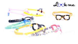 Look@me è il brand che ha lanciato i simpatici braccialetti per l'estate 2014