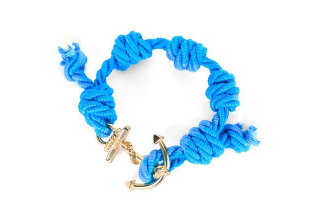 Mia's il braccialetto della top per l'estate 2014